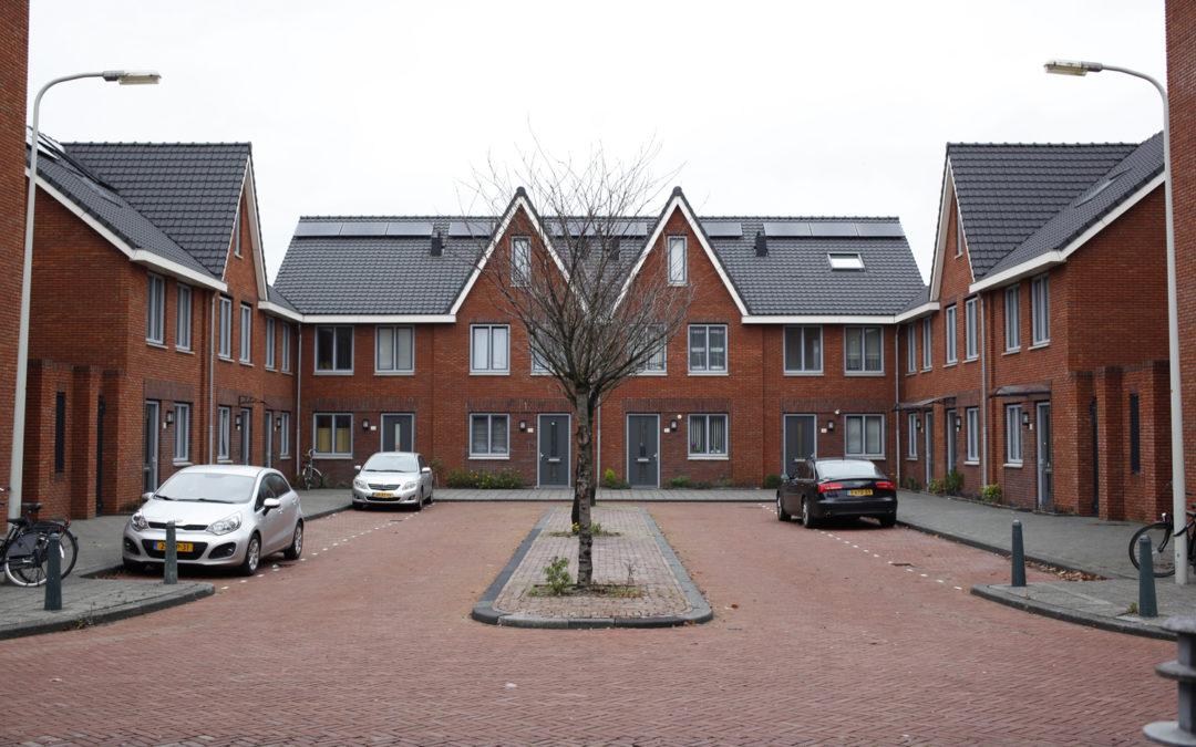 Stakeholders in de Schilderswijk