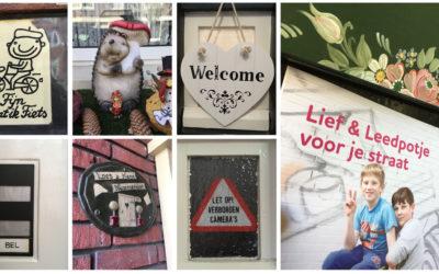 Opzoek naar gangmakers in Bezuidenhout West!