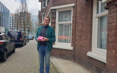 Nieuwe gangmaker voor Bezuidenhout West