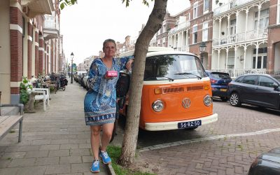 Lief en Leedstraat Dirk Hoogenraadstraat zo geliefd dat bewoners er niet weg willen